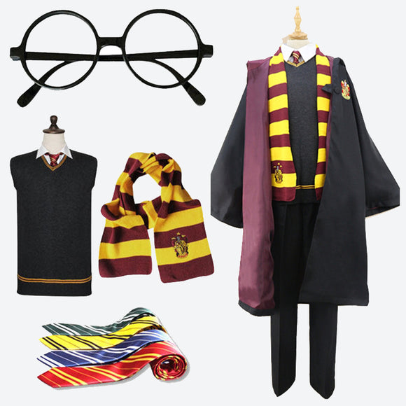 Harry Potter cosplay costumes