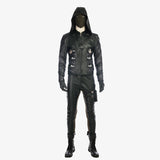 Green Arrow Prometheus cosplay costume Halloween costume men suit
