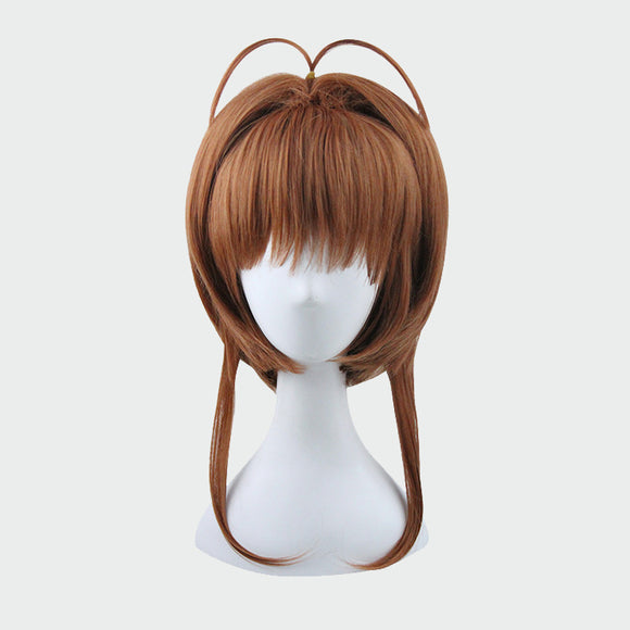 Card Captor Sakura cosplay wig accessory