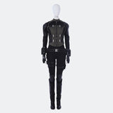 Avengers 3 Natasha Black Widow costume cosplay Halloween