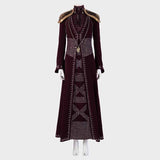 Game of Thrones 8 Cersei Lannister  Cosplay Costume