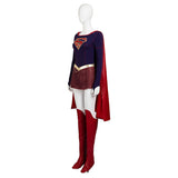 Supergirl cosplay skirt/cape/jumpsuit