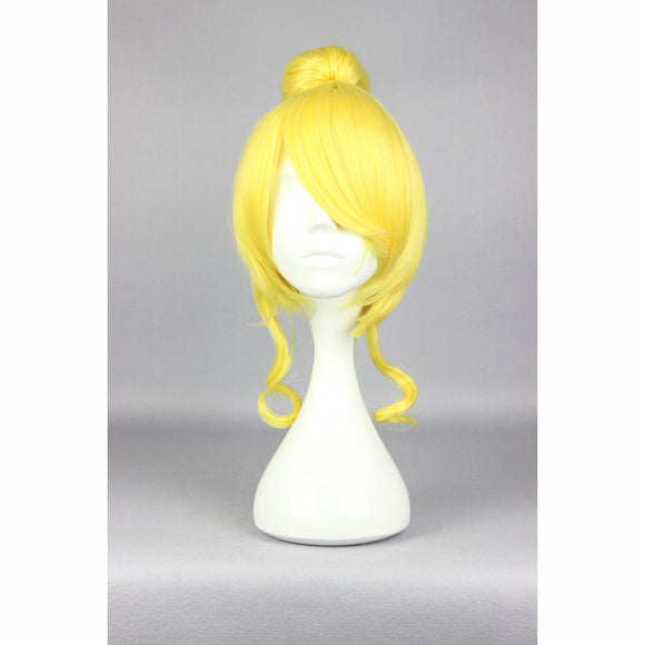 Lovelive Eli Ayase cosplay  wig accessory