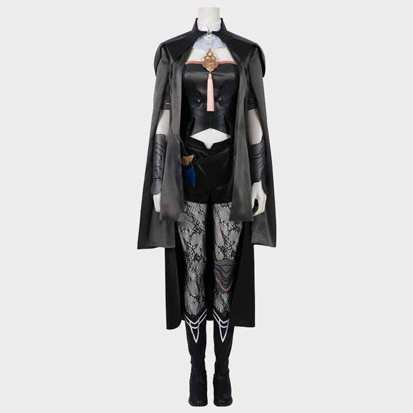 Fire Emblem: ThreeHouses Byleth Jeannie Tirado Cosplay costume