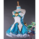 League of Legends Star Guardian Skins Soraka costume cosplay Halloween party