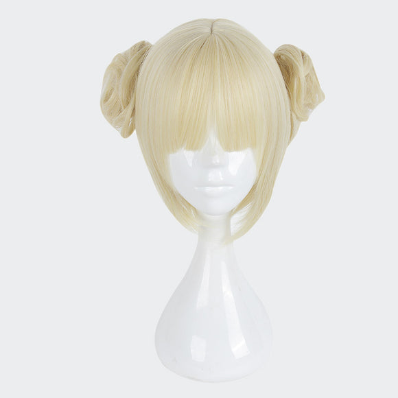 My Hero Academia Cross my Body wig cosplay accessory