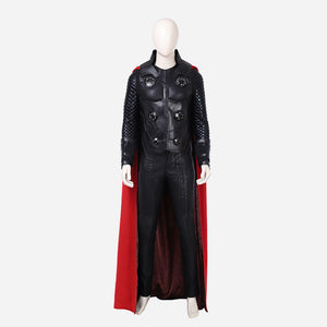 Avengers 3 Thor cosplay costume