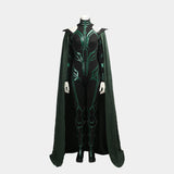 Thor 3: Ragnarok - Hela The goddess of death costume cosplay outfit