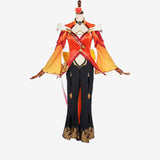 Glory of The King Gongsunli cosplay costume