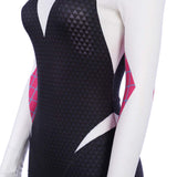 Spiderman Gwen Stacy comfy and shaping bodysuit cosplay costume