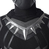 Black Panther - T'Challa hero costume cosplay