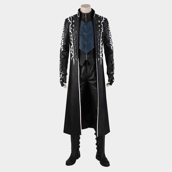 Devil May Cry 5 Vergil costume