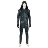 Green Arrow 8 Oliver Queen Halloween male costume