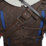 Assassin's Creed Edward Kenway costume cosplay outfit