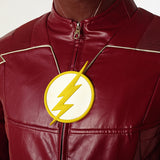 The Flash Barry Allen cosplay outfit costume