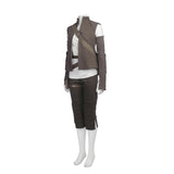 Star Wars - Rey costume cosplay outfit