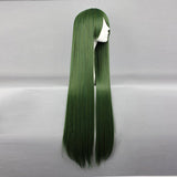 Sailor Moon Meiou Setsuna wig cosplay accessory