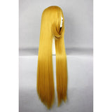 Sailor Moon Sailor V Minako Aino wig cosplay accessory