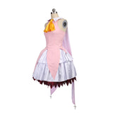 Fate - Kaleid Liner costume cosplay pink dress
