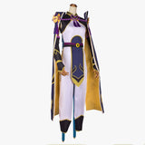 Fate Grand Order Saber Lang Lin Wang cosplay costume