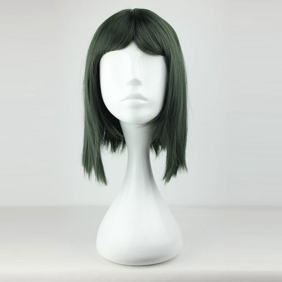 Spirited Away Nigihayami Kohakunushi wig cosplay accessory