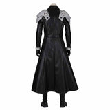 Final Fantasy VII Remake Sephiroth Cosplay outfit