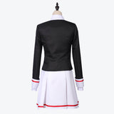 Card Captor Clear Card Sakura  cosplay costume