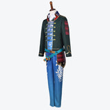 Sengoku Night Blood Date Masamune cosplay costume for Halloween