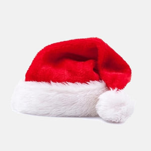 Santa Claus kids adults hat for Christmas Party