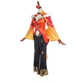 Glory of The King Gongsunli cosplay costume outfit