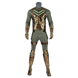 Spiderman: Far From Home Mysterio Cosplay jumpsuit