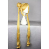 Sailor Moon wig cosplay accessory