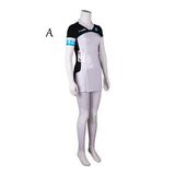 Detroit: Become Human Kara dress cosplay costume