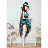 Lovelive Eli Ayase dress costume cosplay dress