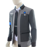 Detroit Become Human connor outfit