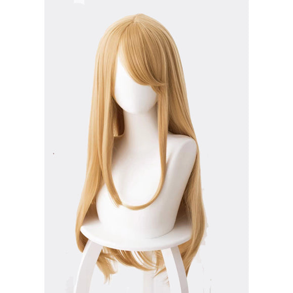 League of Legends KDA Ahri cosplay wig