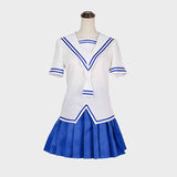 Fruit Basket Honda Tooru/Soma Yuki Cosplay Costume