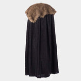 Game of Thrones Jon Snow cloak