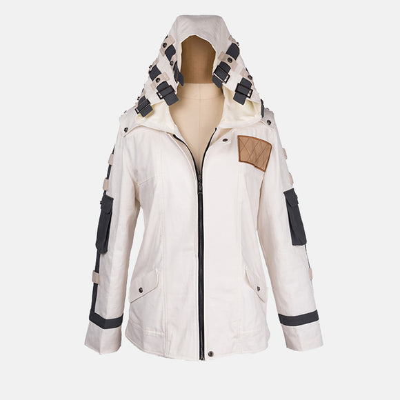 Playerunknown's Battlegrounds  hoodie cosplay  coat