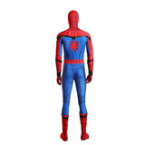 Spider-Man Homecoming Peter cosplay bodysuit
