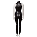 Alita: Battle Angel Cosplay Costumes Women Leather Suit good quality