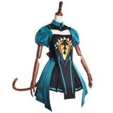 Fate Apocrypha Atalanta cosplay costume