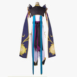 Fate Grand Order Saber Lang Lin Wang Halloween cosplay costume
