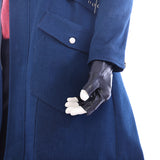 Devil May Cry 5 Nero cosplay coat