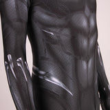 Black Panther - T'Challa hero costume cosplay bodysuit