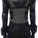 Avengers 3 Natasha Black Widow costume cosplay
