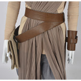 Star Wars  Rey costume cosplay outfit