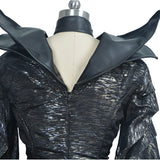 Maleficent Angelina Jolie Witch dress cosplay costume