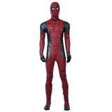 High quality Deadpool suit