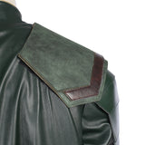 Thor 3 Loki cosplay costume